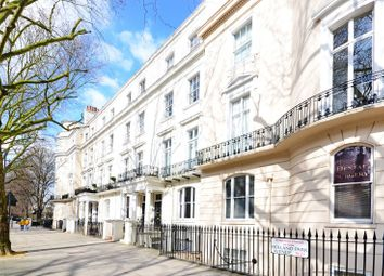 Thumbnail Studio to rent in Holland Park Avenue, Holland Park