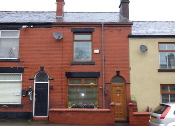 2 bed terraced house for sale in Church Street, Ainsworth, Bury BL2