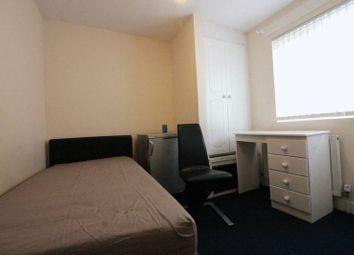 Thumbnail Studio to rent in Radford Road, Nottingham