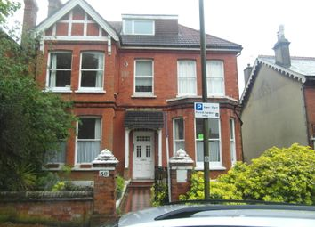 Thumbnail 2 bed flat to rent in 30 Florence Road, Brighton