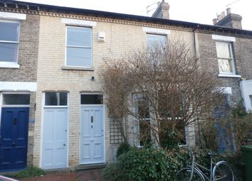 Thumbnail 3 bed property to rent in Perowne Street, Cambridge