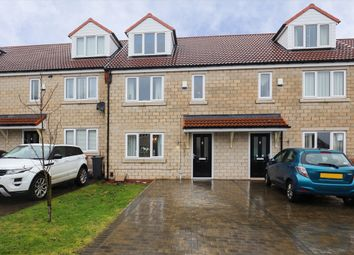 Thumbnail 4 bed town house for sale in Domino Court, Rotherham