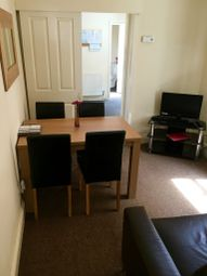 Thumbnail 5 bed terraced house to rent in Clausentum Road, Southampton
