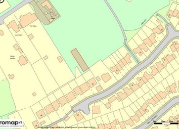 Thumbnail Land for sale in Pevensey Road, Newhaven