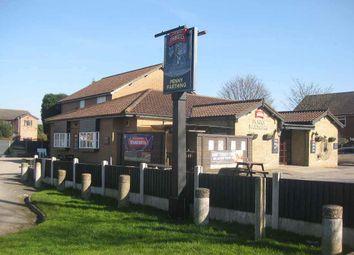 Thumbnail Restaurant/cafe for sale in St. Annes Road, Denton, Manchester