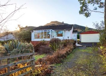 Thumbnail 3 bedroom detached bungalow for sale in Tigh-Na-Uisge, Lochgoilhead, Cairndow, Argyll And Bute