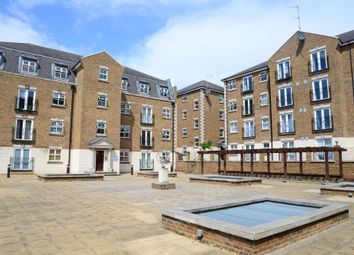 Thumbnail 2 bed flat for sale in Brook Square, Shooter`S Hill, London