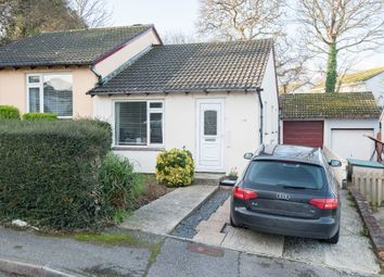 2 bed semi-detached bungalow for sale in Longfield, Falmouth, Cornwall TR11