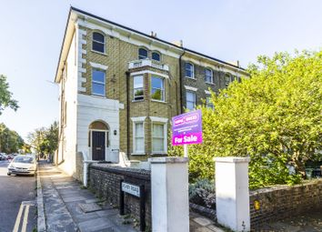 Thumbnail 2 bed flat for sale in 16 Breakspears Road, London