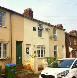 Thumbnail 2 bed terraced house for sale in Deanes Park Road, Fareham
