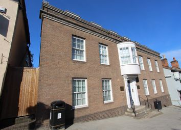 Thumbnail 1 bed flat for sale in Oriel House, North Hill, Colchester