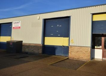 Thumbnail Light industrial to let in Roman Way Industrial Estate, London Road, Godmanchester, Huntingdon, Cambridgeshire