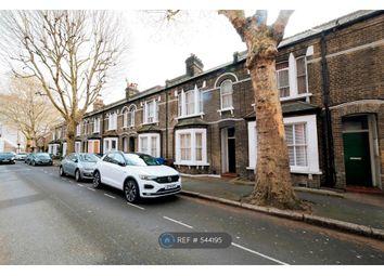Thumbnail 5 bed semi-detached house to rent in Trafalgar Street, London