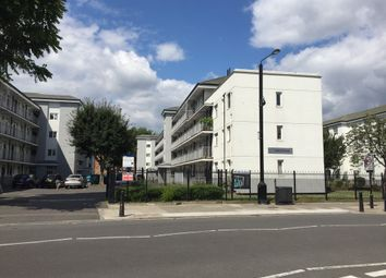 Thumbnail 4 bed flat to rent in Achilles House, Old Bethnal Green Road, London