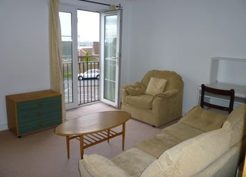 Thumbnail 2 bedroom flat to rent in Kenmare Mews, Pontprennau, Cardiff