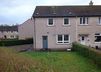 Thumbnail 3 bedroom detached house to rent in Wedderburn Crescent, Dunfermline
