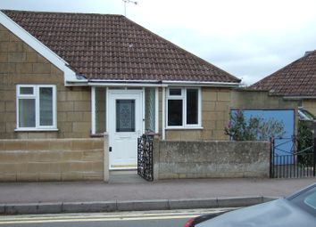 Thumbnail 3 bed bungalow to rent in Combe Road, Bath