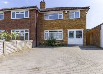 Thumbnail 3 bed terraced house for sale in Eastern Avenue East, Romford