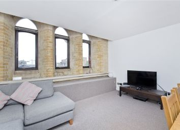 Thumbnail 1 bed flat to rent in St Clements Court, Lower Holloway