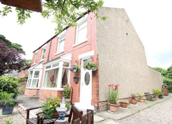 Thumbnail 3 bedroom semi-detached house for sale in Garden Houses, Willington, Crook