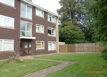 Thumbnail 2 bedroom flat to rent in Sarel Way, Horley