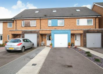 Thumbnail 3 bed property to rent in Olympia Way, Whitstable