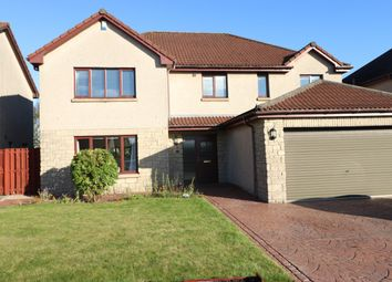 Thumbnail 5 bedroom detached house for sale in Greenfield View, Leven