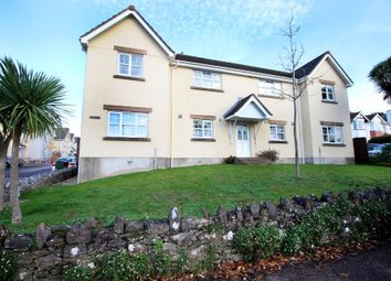 Thumbnail 2 bed flat for sale in Seafield Court, Dartmouth Road, Paignton
