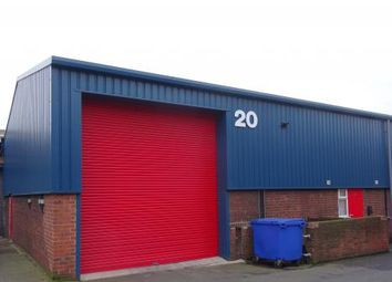 Thumbnail Warehouse to let in Oldbury Road, West Bromwich
