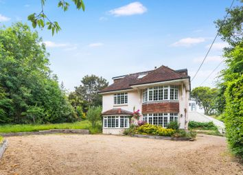 5 bed detached house for sale in Kingston Ridge, Kingston, Lewes BN7