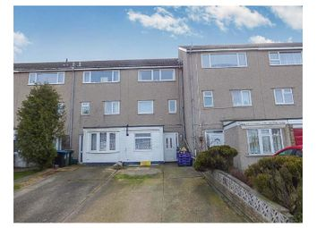Thumbnail 4 bedroom terraced house for sale in Ninian Road, Hemel Hempstead