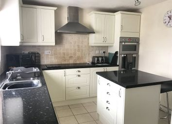 Thumbnail 3 bedroom detached house to rent in Green Lane, Beaford, Winkleigh
