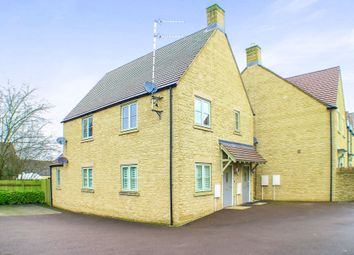 Thumbnail 2 bed maisonette for sale in Barnsley Way, Bourton-On-The-Water, Cheltenham