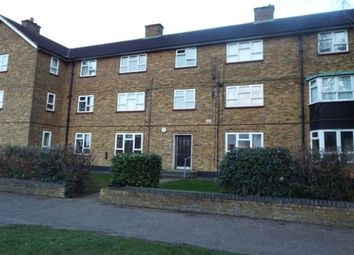 Thumbnail 2 bed flat to rent in Grange Court, Middlefields, Letchworth Garden City
