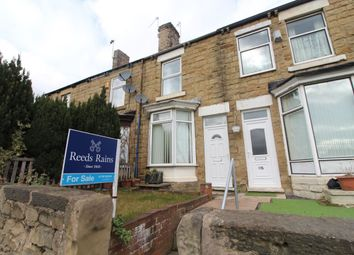 Thumbnail 2 bed terraced house to rent in Doncaster Road, Wath-Upon-Dearne, Rotherham
