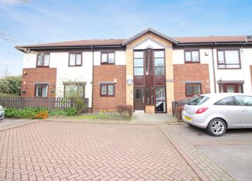 2 bed flat for sale in Airedale Court, Seacroft, Leeds LS14