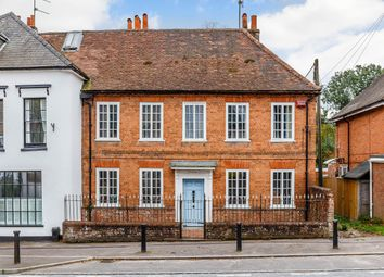 Thumbnail 5 bed property to rent in Bath Road, Woolhampton, Reading