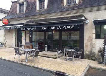 Thumbnail Pub/bar for sale in Tocane-St-Apre, Dordogne, France