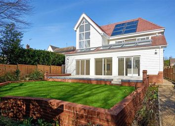 Thumbnail 6 bed detached house for sale in Pine Grove, Brookmans Park, Hatfield