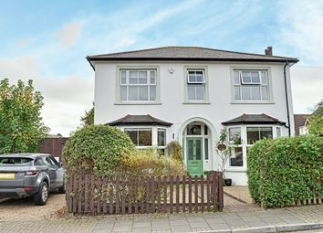Thumbnail 4 bed detached house for sale in Wellbrook Road, Farnborough, Orpington
