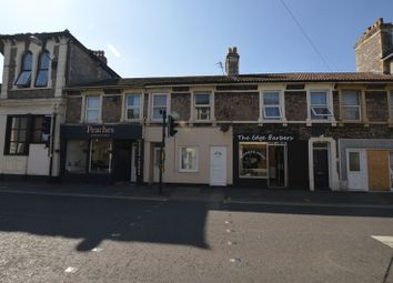 Thumbnail 3 bed terraced house for sale in Alfred Street, Weston-Super-Mare