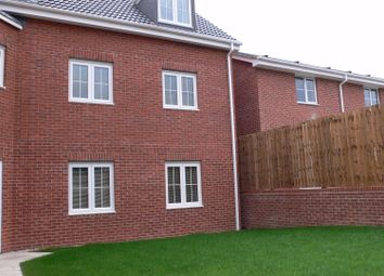 Thumbnail 2 bed flat to rent in The Oaks, Middleton, New Forest Village, Leeds