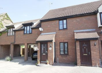 Thumbnail 3 bed terraced house for sale in Gandalfs Ride, South Woodham Ferrers, Chelmsford