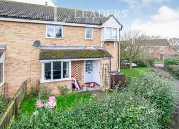 2 bed end terrace house to rent in Fishers Way, Godmanchester, Huntingdon PE29