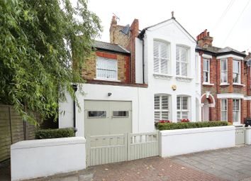 Thumbnail 5 bed end terrace house for sale in Scholars Road, Balham, London