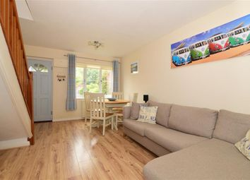 Squerryes Mede, Westerham, Kent TN16. 2 bed terraced house