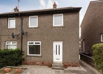 Thumbnail 2 bed semi-detached house for sale in Liff Place, Dundee
