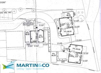 Thumbnail Land for sale in Westbury