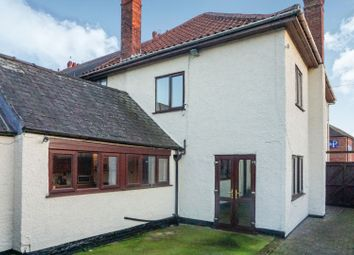 Thumbnail 3 bed property for sale in Lincoln Road, Wragby
