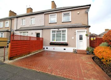 Thumbnail 3 bed end terrace house for sale in Emes Road, Northumberland Heath, Kent